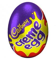 Cadbury Original Creme Egg