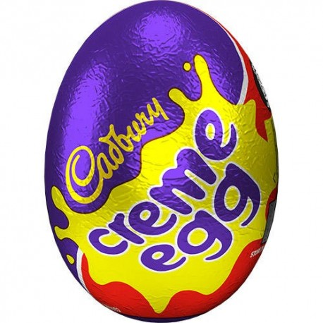 Cadbury Original Creme Egg