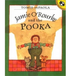 Jaime O'Rourke and The Pooka [SC]