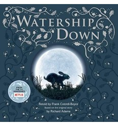 Watership Down [HC]