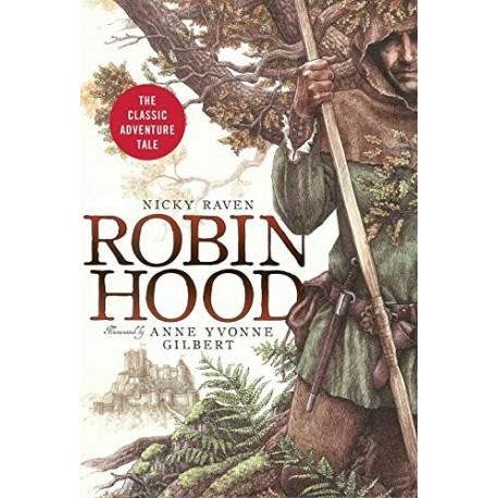Robin Hood [HC]