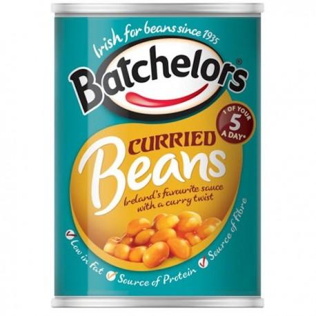 Batchelors Irish Curried Baked Beans - 420g