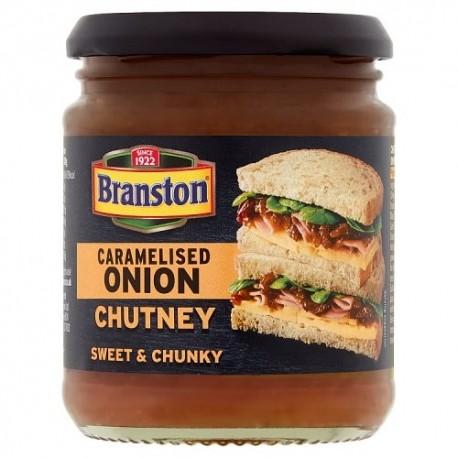 Branston Caramelised Onion Chutney - 290g