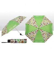 Irish Charm Umbrella