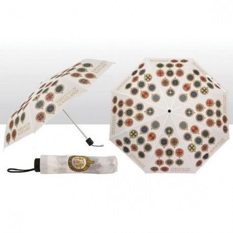 Tartans of Scotland Umbrella