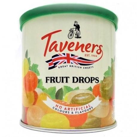 Taveners Fruit Drops - 200g