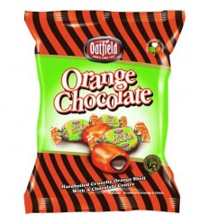 Oatfield Orange Chocolate - 150g