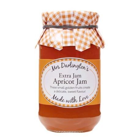 Mrs Darlington's Apricot Jam - 340g