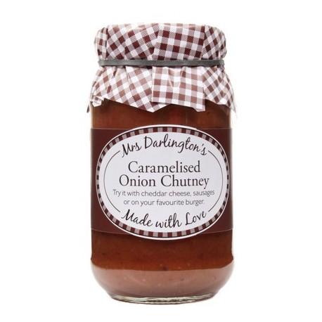 Mrs Darlington's Caramelized Onion Chutney - 312g