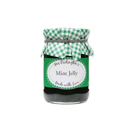 Mrs Darlington's Mint Jelly - 212g