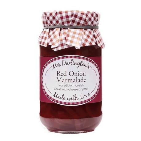 Mrs Darlington's Red Onion Marmalade - 312g