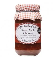 Mrs Darlington's Sweet Apple Chutney - 312g