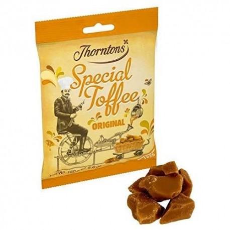 Thorntons Original Special Toffee - 160g