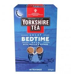 Yorkshire Bedtime Brew Tea Bags - 40