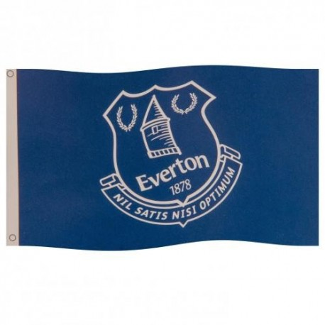 Everton FC Flag