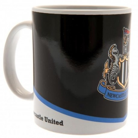 Newcastle United FC Mug