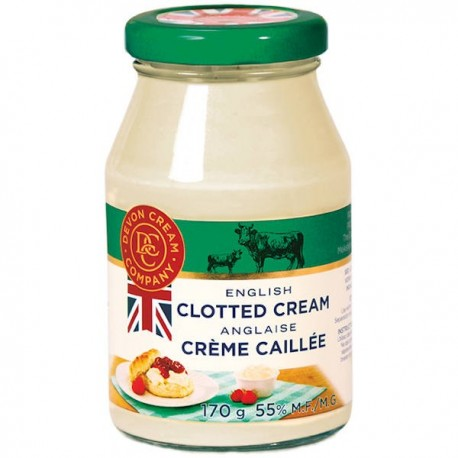 Coombe Castle Clotted Cream (Pickup Only)