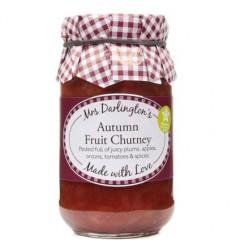 Mrs Darlington's Autumn Fruit Chutney - 312g