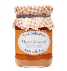 Mrs Darlington's Mango Chutney - 200g