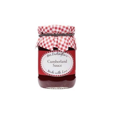 Mrs Darlington's Cumberland Sauce - 200g