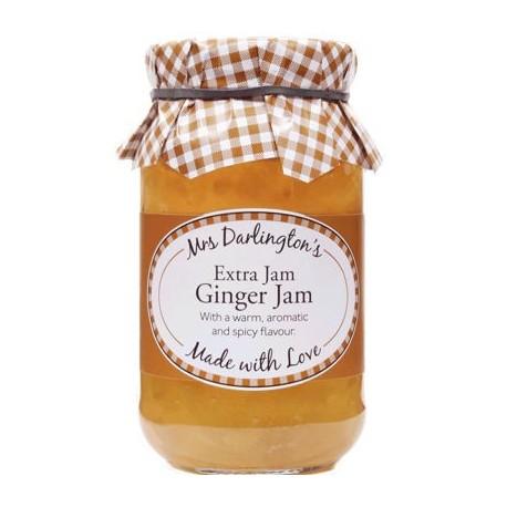 Mrs Darlington's Ginger Jam - 340g