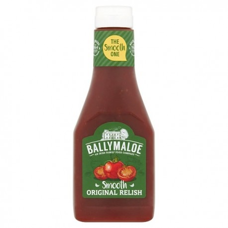 Ballymaloe  Smooth Original Relish -350g