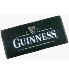 GUINNESS Logo Bar Towel