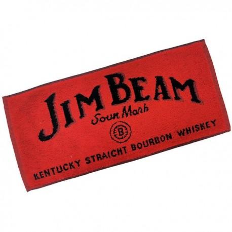 Jim Beam Bar Towel