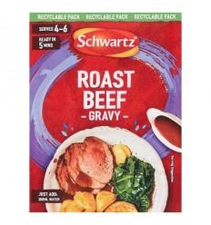 Schwartz Roast Beef Gravy 27g