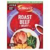 Schwartz Roast Beef Gravy