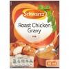 Schwartz Roast Chicken Gravy