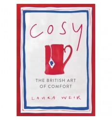 Cosy: The British Art of Comfort [HC]