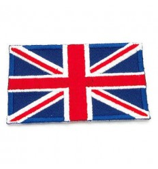 Union Jack Flag Patch