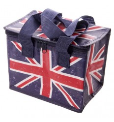 Union Jack Cooler Lunch Tote
