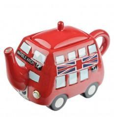 London Routemaster Bus Teapot
