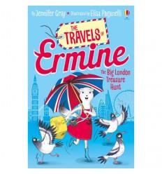 Ermine - The Big London Treasure Hunt [SC]