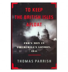 To Keep The British Isles Afloat [HC]