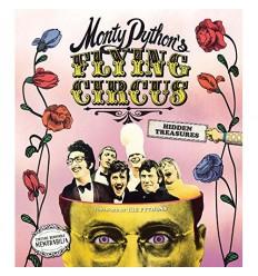 Monty Python's Flying Circus: Hidden Treasures [HC]