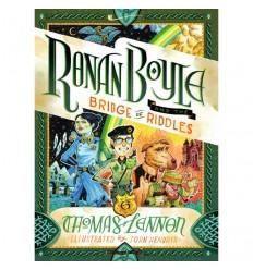 Ronan Boyle: Bridge of Riddles [HC]