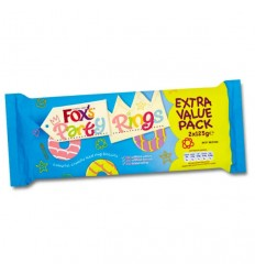 Fox's Party Rings Value Pack
