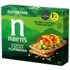 Nairn Gluten Free Rosemary & Sea Salt Flatbreads - 150g