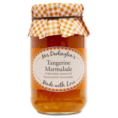 Mrs Darlington's Tangerine Marmalade 340g