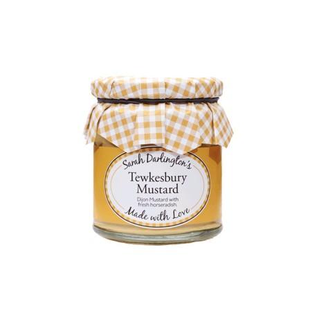Mrs Darlington's Tewksbury Mustard 175g