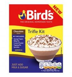 Bird's Chocolate Trifle Kit - 122g