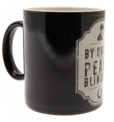 Peaky Blinders Heat Change Mug