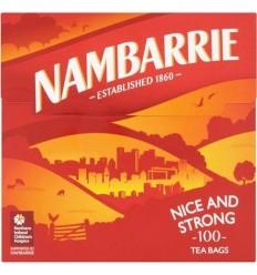 Nambarrie Tea Bags - 100