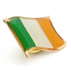 Ireland Flag Pin Badge
