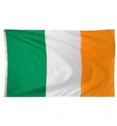 Ireland Flag: 36x60