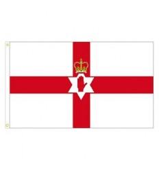 Northern Ireland Flag: 36x60