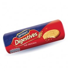 McVitie's Original Digestives - 400g